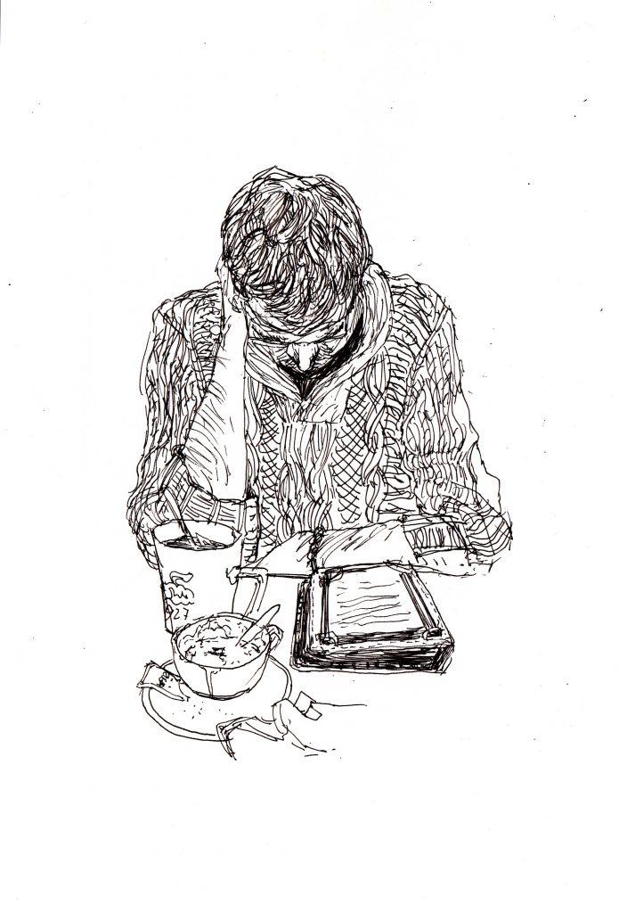 Urban Sketchers London Richmond